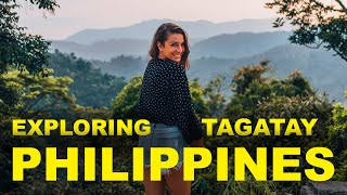 It's more FUN IN THE PHILIPPINES - The Road trip continues!