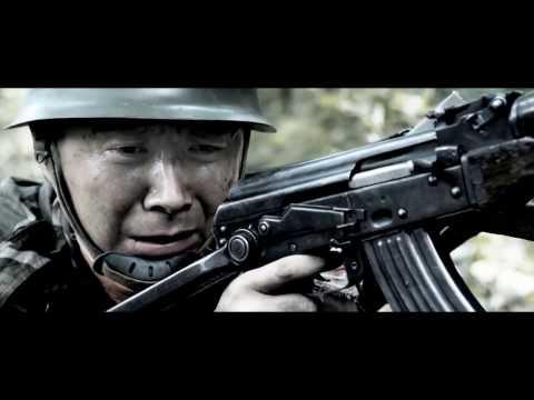 Война волков (2015) Боевик-Триллер-Военный фильм