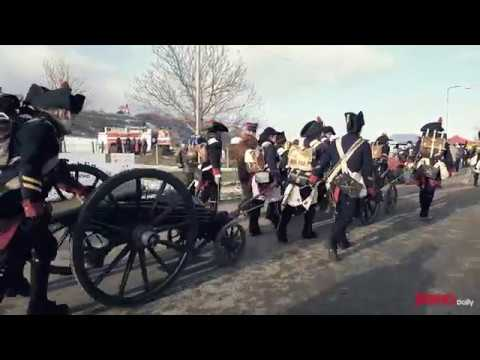 Battle of Austerlitz 2017  (Brno Daily Reports)