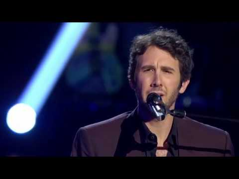 Josh Groban - Brigde Over Trouble Water (Live) A Home for the Holidays with Josh Groban 2017
