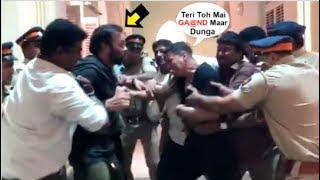 Akshay Kumar FIGHT With Rohit Shetty In Front Of Katrina Kaif On Sooryavanshi Set| FUNNY VIDEO