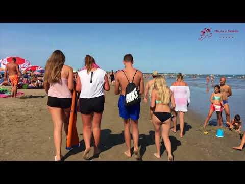 Marina di Venezia - BEACH STYLE
