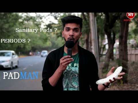 Nagpur youth voices concern over Sanitary Pads!   Nagpur Today