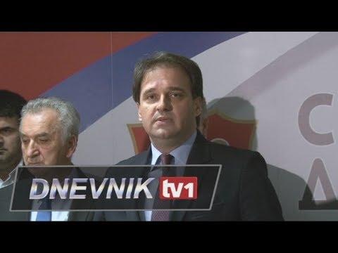 Vukota Govedarica kandidat SzP za predsjednika RS