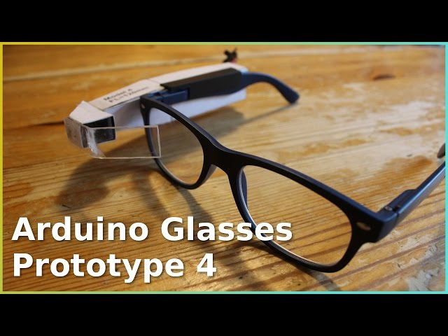 Arduino data glasses for my multimeter 8 steps with pictures ccuart Image collections