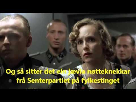 Hitler kjem til Sogn og Fjordane