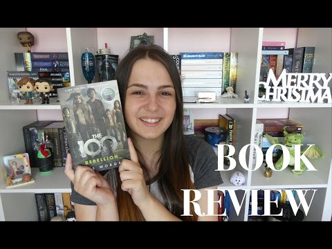 REBELLION By Kass Morgan   Book Review