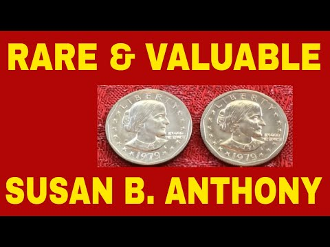 SUSAN B ANTHONY DOLLARS EVERYTHING YOU NEED TO KNOW