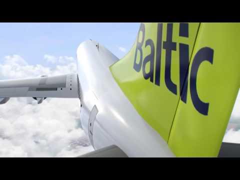 Промокоды AirBaltic