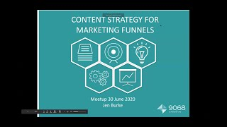 SaaS Founders - Content Strategy for Marketing Funnels
