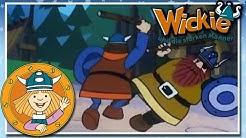 Wickie und die starken Männer - Vater Halvar hat Mumps - Folge 54 | HD