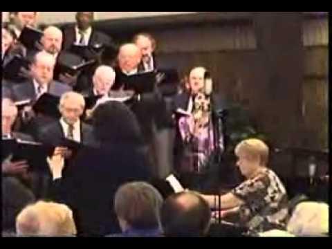 St Helena Hospital Mens Chorus -- 2011 Reunion -- Yountville Concert