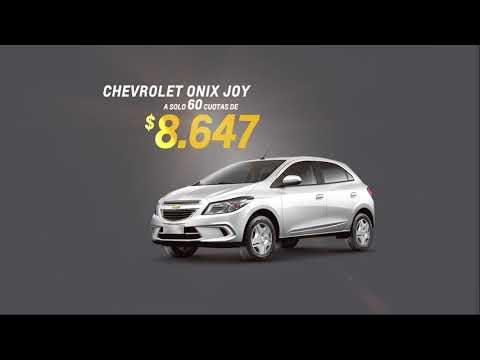 Chevrolet Onix Joy Oportunidades Youtube