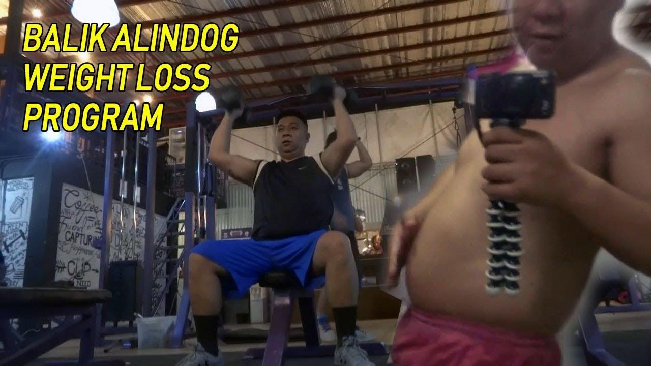 first fitness weight loss program
