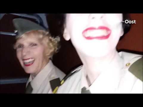 Sgt. Wilson Armytour: Komt de groep aan in Canada?
