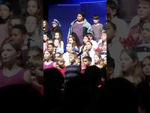 Whitfield Elementary School Winter Concert (4)