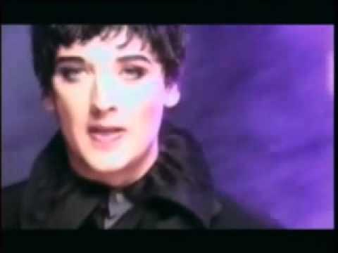 Boy George - The Crying Game (Di Video Edition Remix)