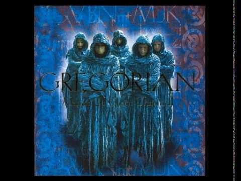 Heroes-Gregorian