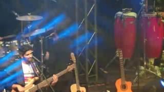 SANAM Live in Suriname  - Tere Bina zindagi se koi