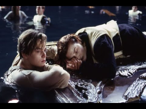 In Graphics: Billy Zane insists that Jack had to die in Titanic