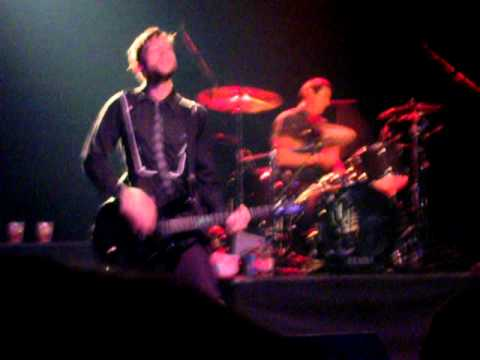 Good Charlotte - The Click (live)