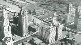 Howells & Hood Chicago | Building the Tribune Tower
