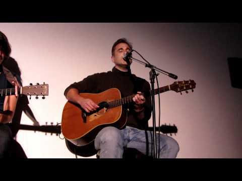 Son Of A Sailor, Sean McCann (solo), Newfoundland/Cape Breton Songwriters' Circle, St. John's