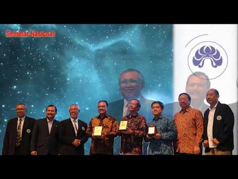 Video Seminar Merajut Kebhinnekaan, Meneguhkan Karakter Ke-Indonesiaan