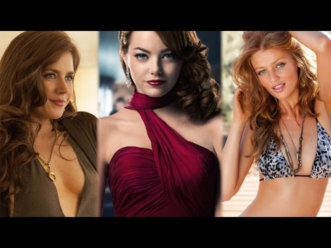 Redheads beautiful girls 1-2016 from YouTube · Duration:  7 minutes 52 seconds