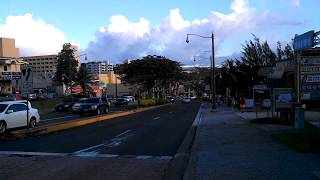 Downtown Guam - A Life In Video 48