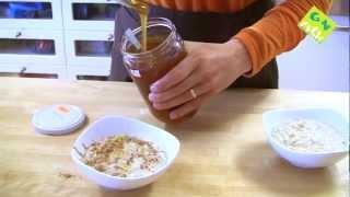 Crema de cereales - Cocina macrobiótica - generacionnatura.org