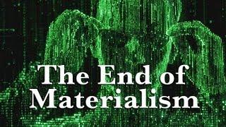 Quantum Physics Debunks Materialism thumbnail