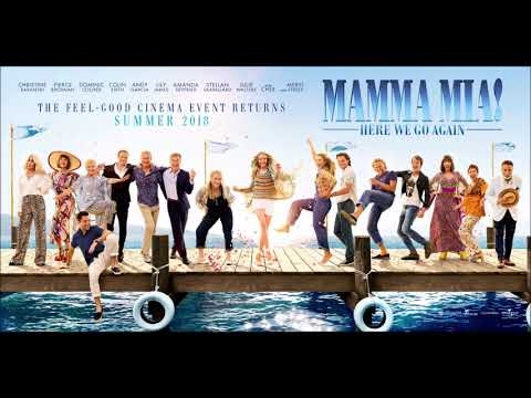 MAMMA MIA! Here We Go Again - Dancing Queen (Audio)