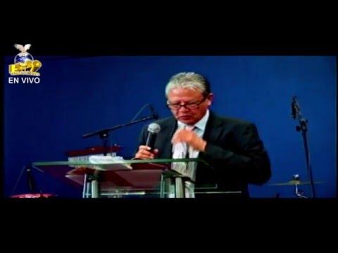 Apostol sergio ramirez predica 10 de enero del 2016