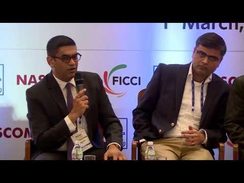 5. Ashish Garg (BCG)   Session on 'Promise of Program Lending'