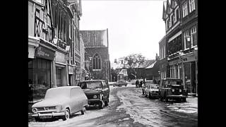 Sandwich in the Snow 1970s