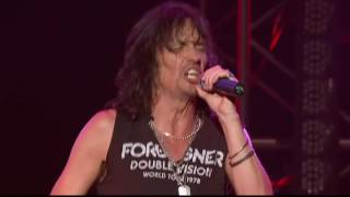 Foreigner -- When It Comes To Love :: Lyrics :: I remember the day ...