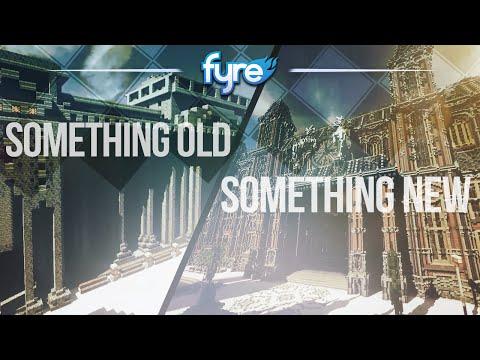 Something Old. Something New.