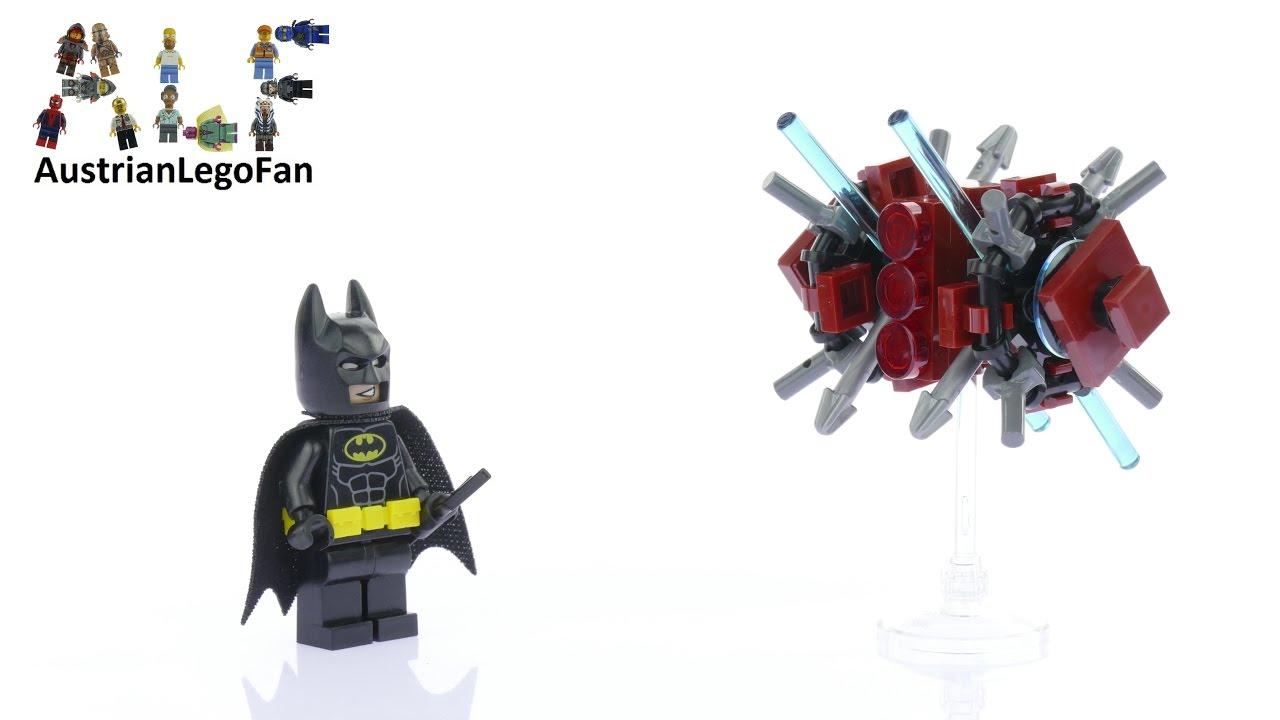 LEGO Batman Movie the Phantom Zone Set 30522 Polybag New