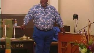 Apostle Carter Videau - The Church in ICU