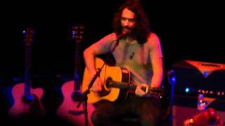 Chris Cornell - Man of Golden Words (Mother Love Bone Cover) Seattle, WA