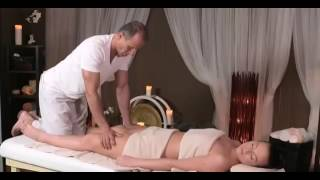 No Female Can Resist His Arms Massage Rooms Happy Ending