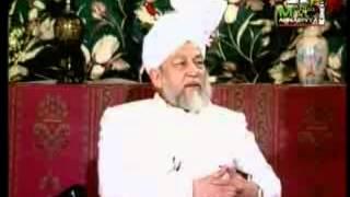 Homeopathy Class #10 with Hazrat Mirza Tahir Ahmad (rh) - Islam Ahmadiyya