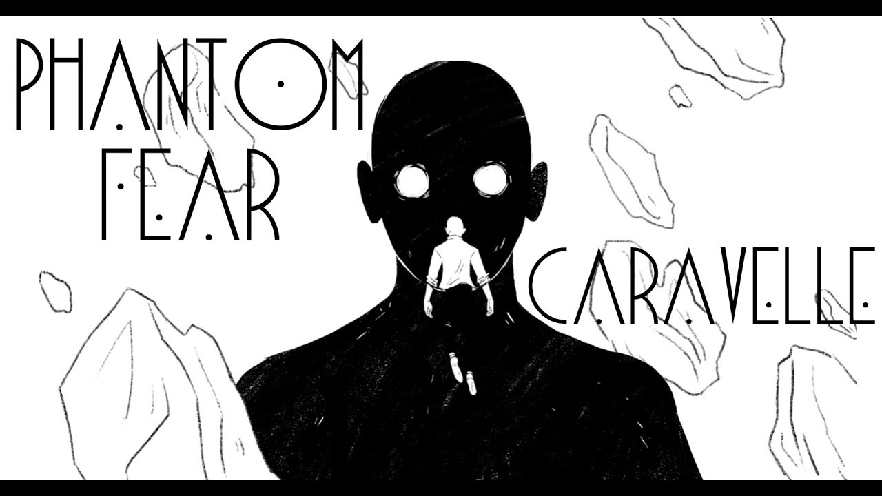 Phantom Fear - Caravelle (Official Music Video)