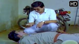 Shankar Nag Investigation Scene | Doddanna | Devaraj | Sudhir | CBI Shankar Kannada Movie