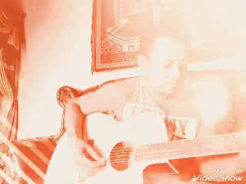 Bolima kamma salasa gitar cover by yoes