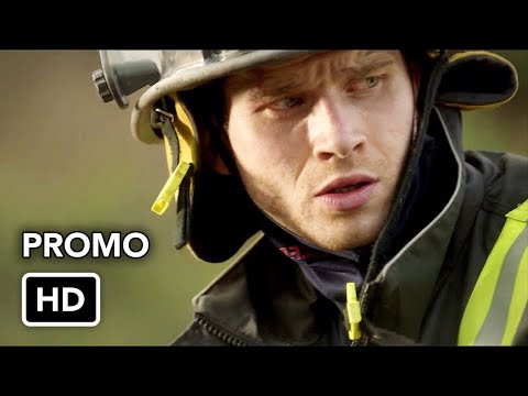 """9-1-1 Season 4 """"Hope For The Best"""" Promo (HD)"""