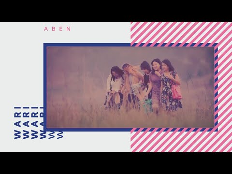 Wari by Aben  (Manipuri Song Official MV from Tripura)