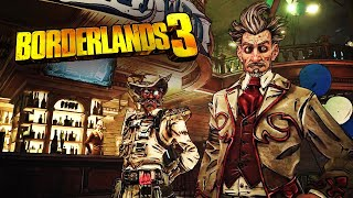 Borderlands 3 – Official Guns, Love, and Tentacles Reveal Trailer