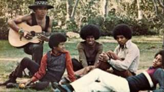 Jackson Five Interview (1973) - Part 1